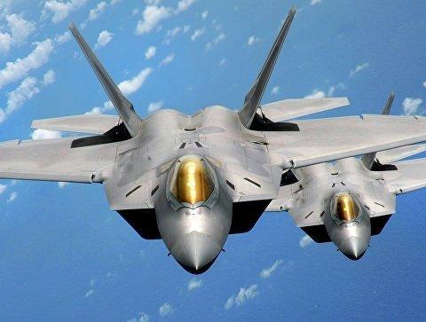 Перехват российских самолетов на Аляске: появились подробности
