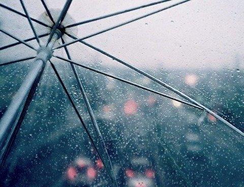 На Украину надвигается ураган, погода будет свирепствовать