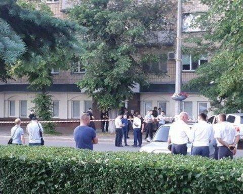 В Черкассах застрелили депутата: появились данные о нападающем
