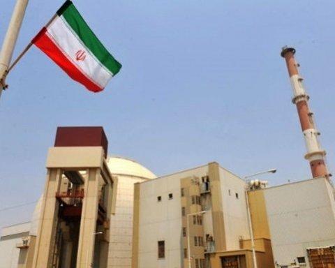 В Ірані проходять протести через нестачу питної води