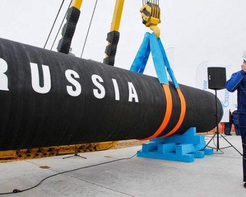 Германия устроила Украине новую подлость из-за «Северного потока-2″