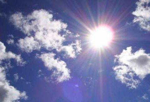 Прогноз погоди на вихідні: спека з сюрпризами