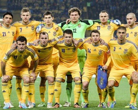 Чехи пытались отправить сборную Украины в «Москву»