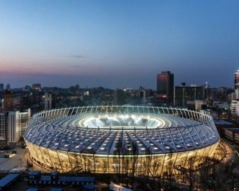 Фінал Ліги чемпіонів у Києві: загрози ІДІЛ виявилися провокацією російських окупантів