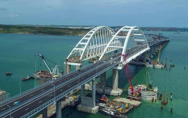 «Это нас удивило»: в Крыму благодарят мост за «спасение»