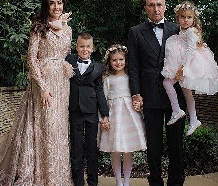 Українців вразили розкішним весіллям Ярославського у Лондоні