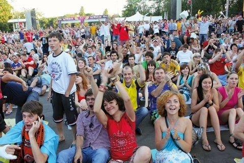 15 тысяч молодых европейцев летом смогут путешествовать за счет ЕС