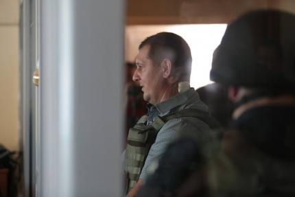 Вбивство депутата Черкаської облради: заарештований підозрюваний