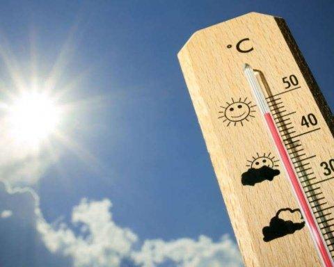 Як позначаться на Україні кліматичні зміни на планеті – прогноз кліматолога