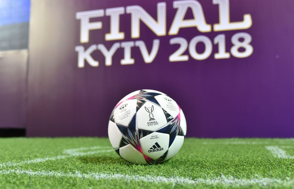 «Вольфсбург» та«Ліон» грають у фіналі жіночої ЛЧуКиєві