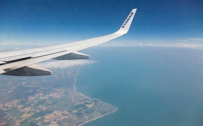 Лоукостер Ryanair ведет переговоры спятью украинскими аэропортами. Среди них
