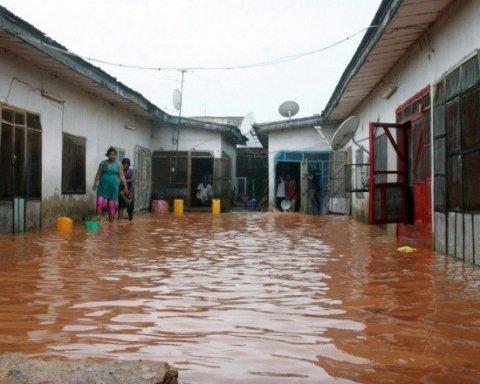 Автор  Народна правда · Через повені у Сомалі постраждали тисячі людей 328946156ac21
