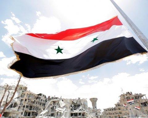 Россияне попались на обходе санкций против Сирии: США сделали заявление