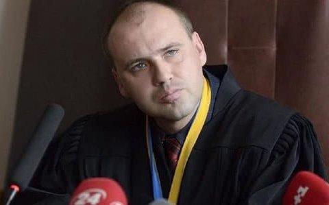 Смерть скандального судьи: копы раскрыли подробности