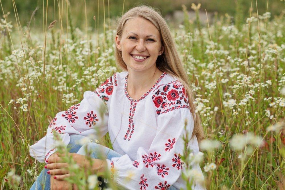 День вышиванки в Украине: тайны и символы генетического кода (видео)