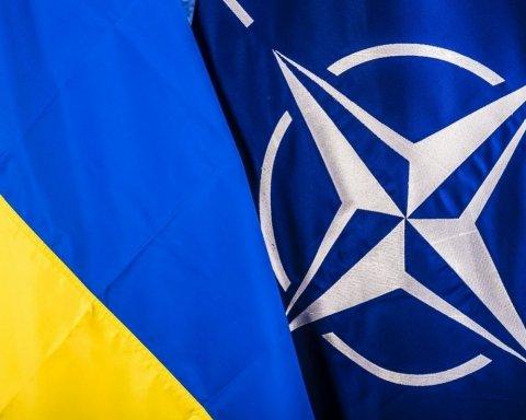 Україна передала ПА НАТО доповідь про біо- і хімзброю РФ