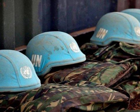 В ОБСЕ сообщили, когда на Донбасс введут миротворцев