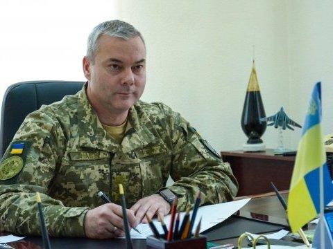 Окончание войны на Донбассе: командующий ООС сообщил подробности
