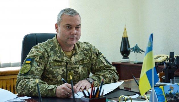 Закінчення війни на Донбасі: командувач ООС повідомив подробиці