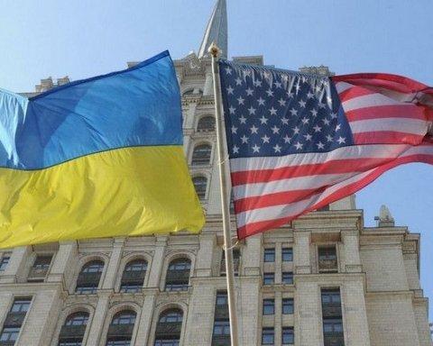 Вместо посла: в Украину прибыла временная поверенная в делах США