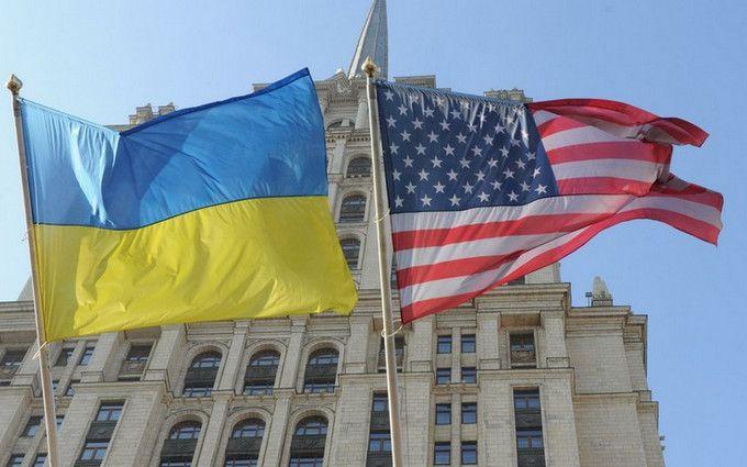 Україна потрапила під американські санкції