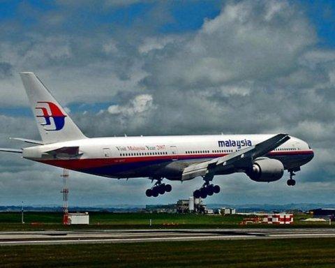 Боїнг в океані. Малайзія припинить пошуки зниклого 4 роки тому борту MH370