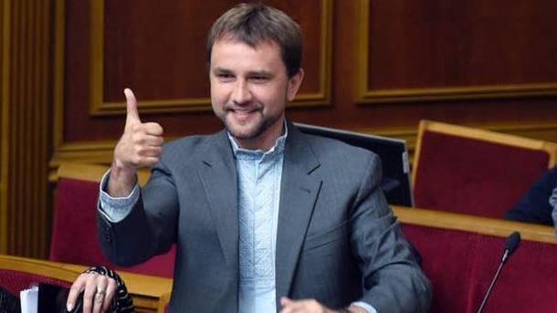 Две области Украины могут переименовать в ближайшее время