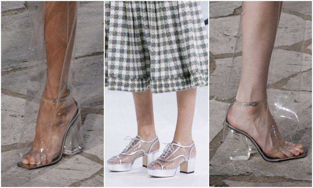Популярная среди украинцев обувь оказалась опасной для здоровья