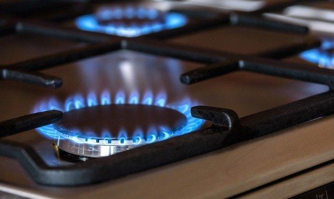 Украина предложит МВФ несколько вариантов формулы цены на газ