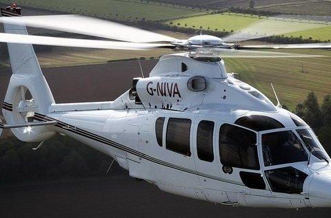 Украина купит у Франции 50 вертолетов