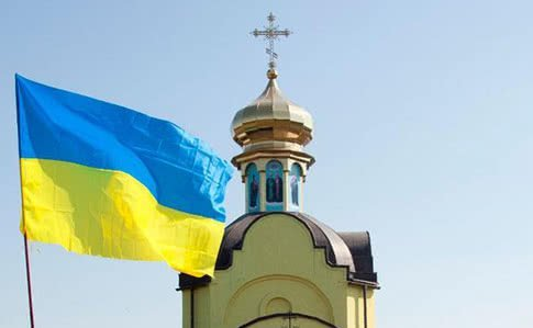 »Собор» Филарета за восстановление Киевского патриархата: стало известно, кто пришел