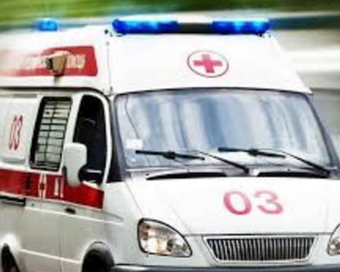 В Днепре мужчина вызвал скорую и ограбил врачей