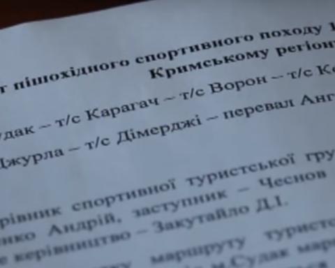 Сумских студентов отправили проходить практику в оккупированном Крыму