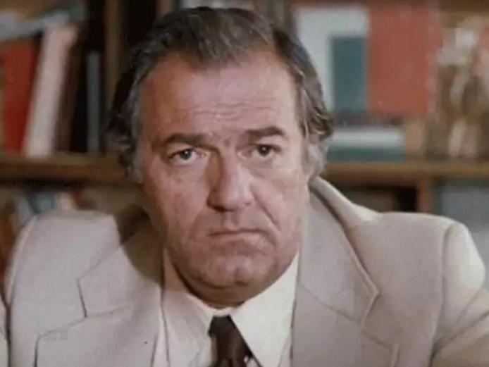 Ушел из жизни известный советский актер