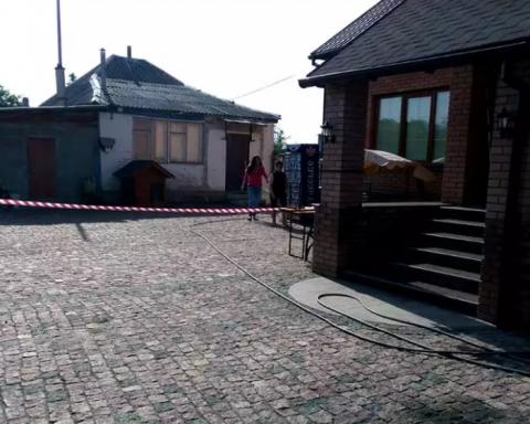 Во дворе депутата прогремел взрыв: первые подробности