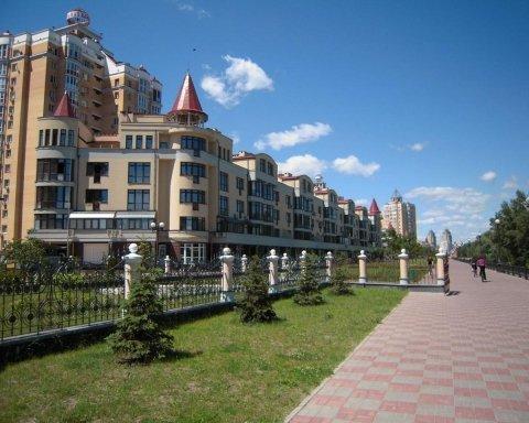 Де у Києві подешевшали квартири