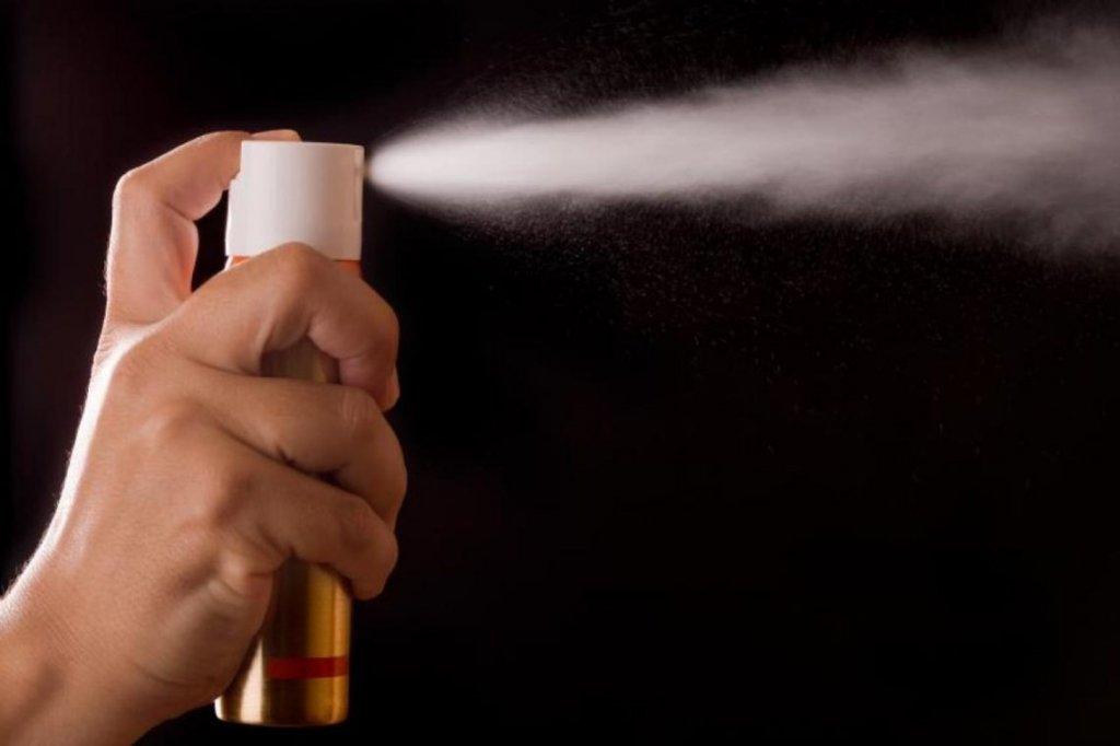 У студентському гуртожитку Білої Церкви розпилили газ
