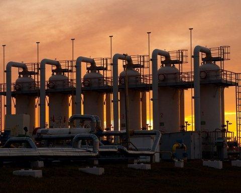 РФ внезапно решила увеличить транзит газа через Украину