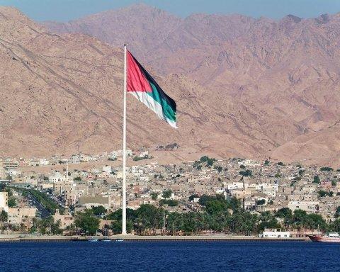 Иордания провела переговоры с Россией и США о перемирии на юге Сирии