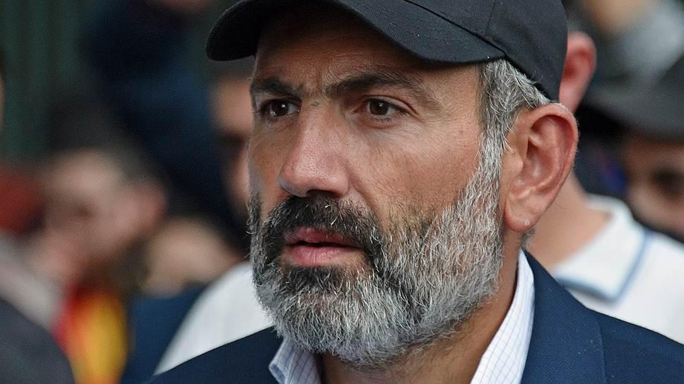 Парламентські вибори у Вірменії: ЦВК назвала переможця