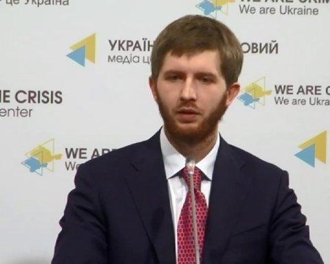 Порошенко уволил «главного» по коммуналке в Украине