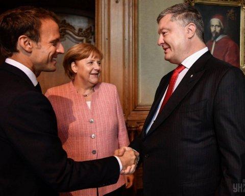 Євген Магда: Нормандський формат: на трьох і без Путіна