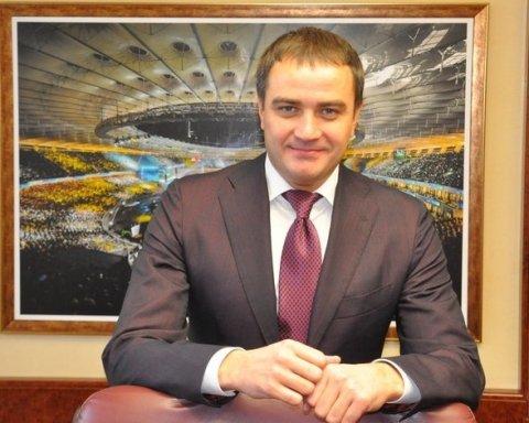 Договірні матчі в українському футболі: президент ФФУ озвучив покарання для клубів