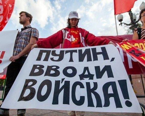 Портников: Кращий спосіб добити Україну – повернути їй Донбас і Крим (відео)