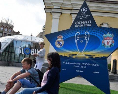 Финал Лиги Чемпионов: фанаты Ливерпуля поделились впечатлениями от Украины (видео)