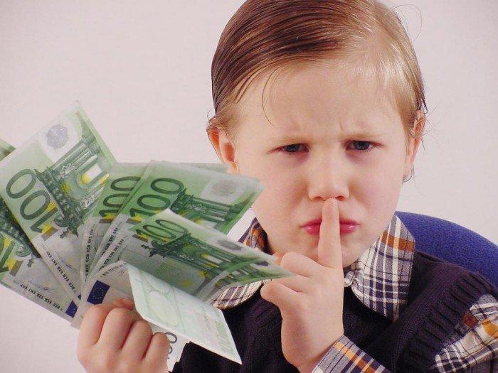Наймолодшому мільйонеру в Україні лише сім років