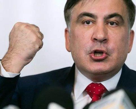 Саакашвили сделал интересное заявление о возвращении в Украину: опубликовано видео