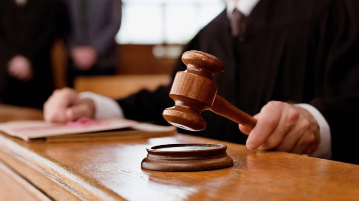 Судья отказался судить главреда «РИА Новостей» Вышинского из-за своей недвижимости в Крыму
