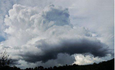 Последователь «Ирмы»: что известно о новом тропическом шторме во Флориде
