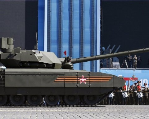 Польша и страны Балтии не смогут противостоять российским танкам — эксперт